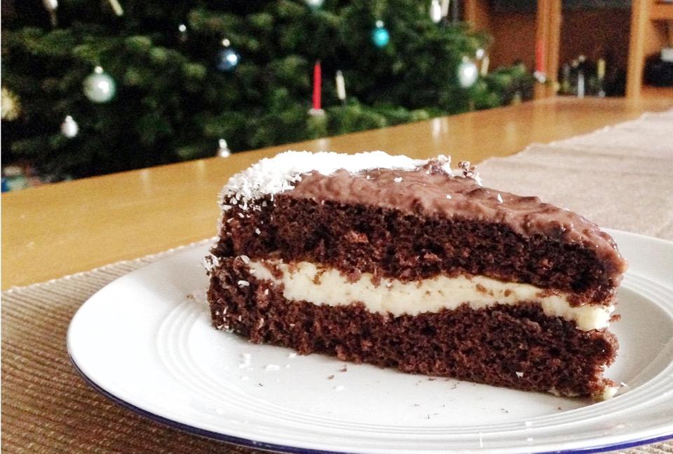 Puddingtorte Backerella